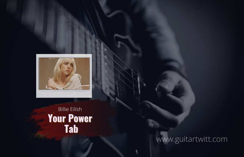 Your Power Tab