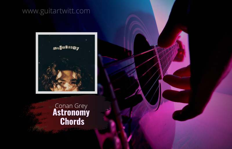 Astronomy Chords