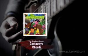 Read more about the article The Backyardigans – Castaways chords