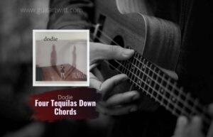 Read more about the article dodie – Four Tequilas Down chords