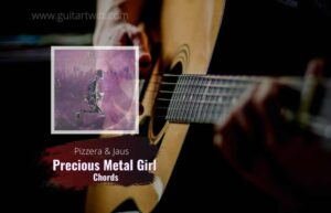 Read more about the article Weezer – Precious Metal Girl chords