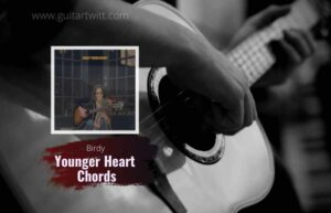 Read more about the article Birdy – Young Heart chords