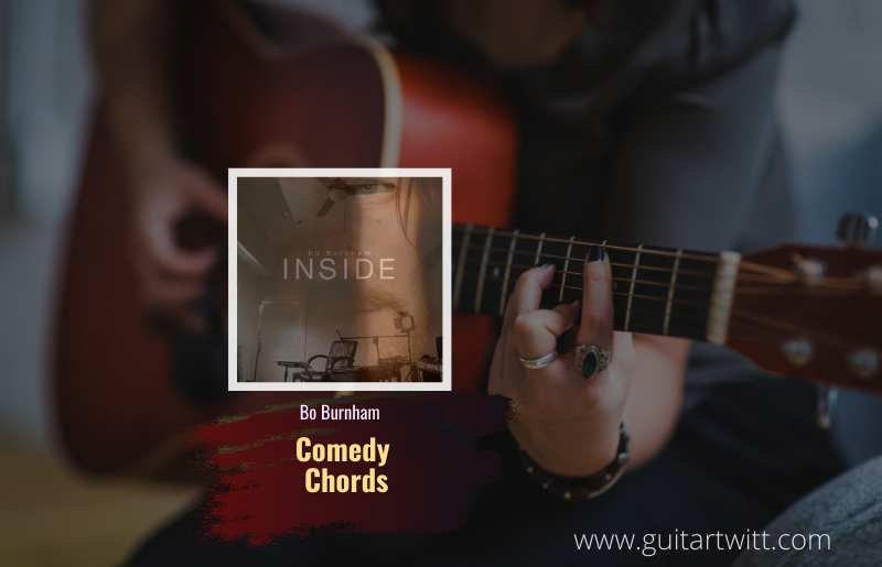 Comedy Chords