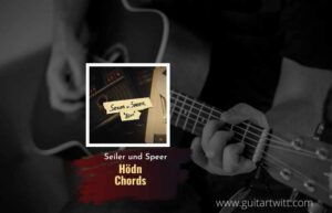 Read more about the article Seiler und Speer – Hödn chords