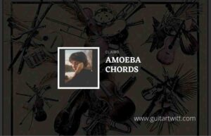 Read more about the article Amoeba chords by Clairo