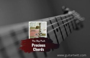 Read more about the article Precious chords by The Big Push