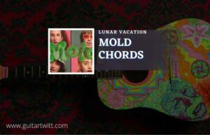 Read more about the article Mold chords by  Lunar Vacation