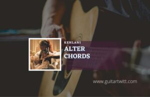 Read more about the article Altar Chords by Kehlani