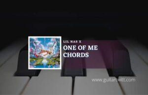 Read more about the article One Of Me chords by Lil Nas X feat. Elton John