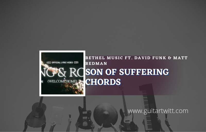 Son Of Suffering