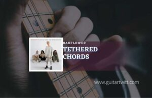 Read more about the article Tethered chords by Badflower