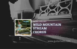 Read more about the article Wild Mountain Stream chords by Irene Kelley