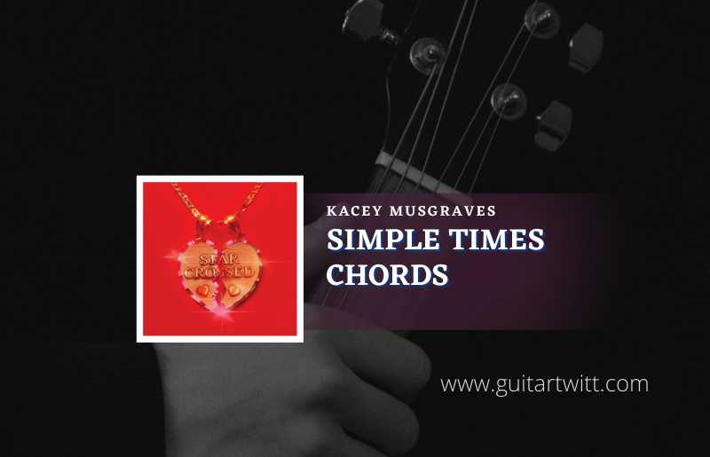 simple Times Chords